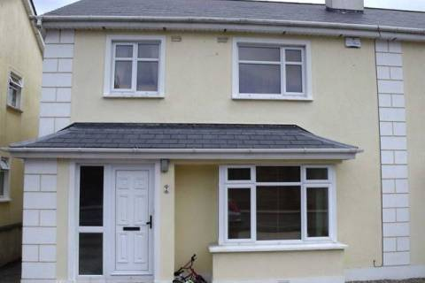 No. 2 Millcourt, Tinahely, Co. Wicklow