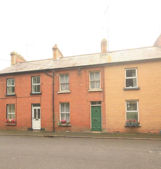 2 Fermanagh Terrace, Newtownbutler Road, Clones, Co. Monaghan