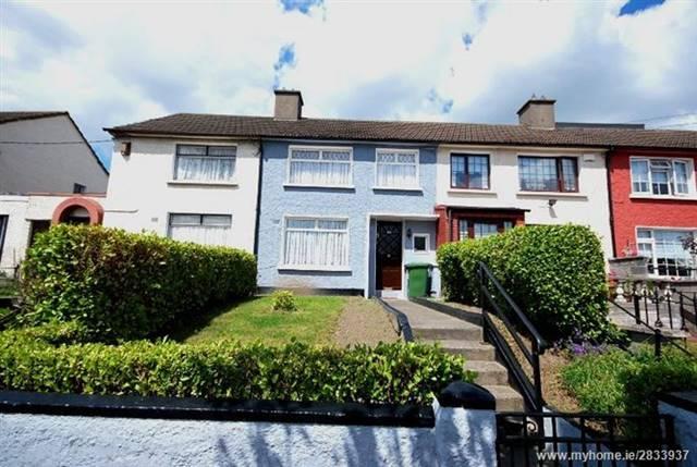 30 Oranmore Road, Ballyfermot, Dublin 10