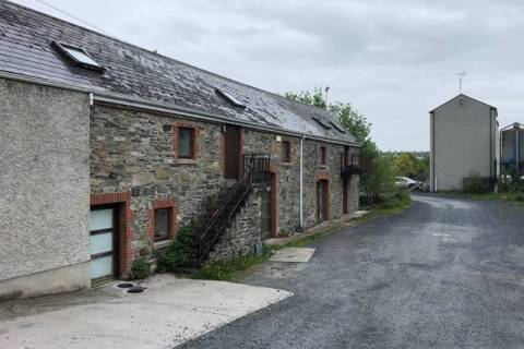 Main Street, Ballybay, Co. Monaghan