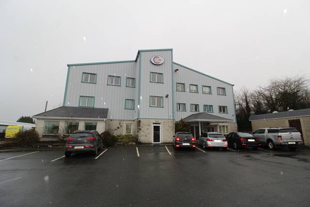 Majestic Business Park, Gouldshill, Mallow, Co. Cork