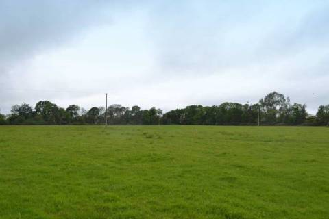 Harristown, Kilcloon, Co. Meath – Approx.24.8 acres (10 ha)
