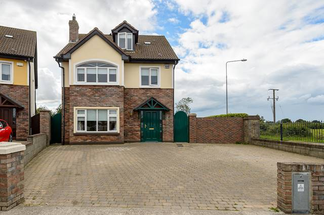 8 The Garden, Whitefield Manor, Bettystown, Co. Meath