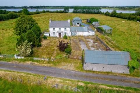 Ardoslough, Glenamaddy, Co. Galway