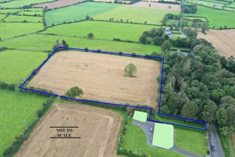 Ballybrogan, Lecarrow, Co. Roscommon