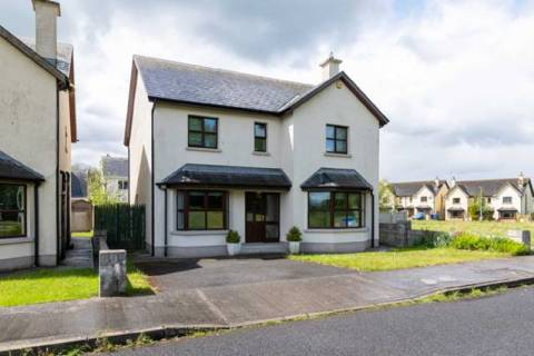 27 The Paddock, Athleague, Co. Roscommon