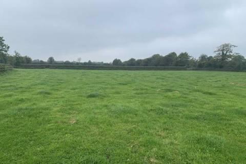 Approx. 10 acres (4 Ha) Blackhall Dunboyne Co. Meath