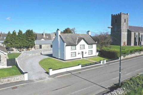 Old School House, Ballyforan Village, Co. Roscommon