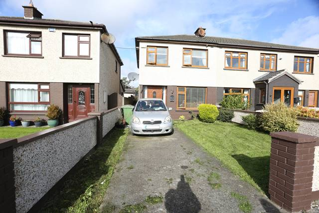 5 Cairnwood Avenue, Tallaght, Dublin 24