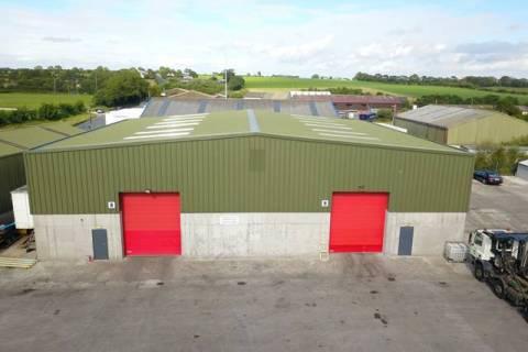 Unit 8/9 Sarsfield Court Industrial Estate, Glanmire, Co. Cork