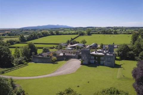 Tullamaine, Fethard, Co. Tipperary – On Approx. 96 Or 186 Acres