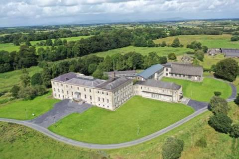 Ballinafad House, Belcarra, Castlebar, Co. Mayo