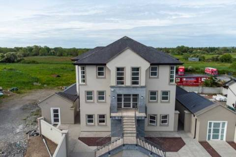 9 no. Apartment Block At, Block B, Turners Court, Dublin Road, Athlone Town, Co. Westmeath