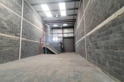 Unit B, Block 516 Grant's Rise, Greenogue Business Park, Rathcoole, Co. Dublin