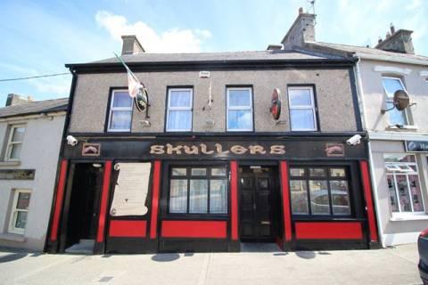 Skullers Licensed Premises, The Square, Limerick City, Co. Limerick