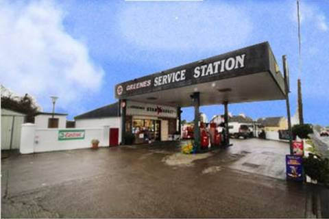 Greene Service Station, Galtee View, Cappamore, Co. Limerick