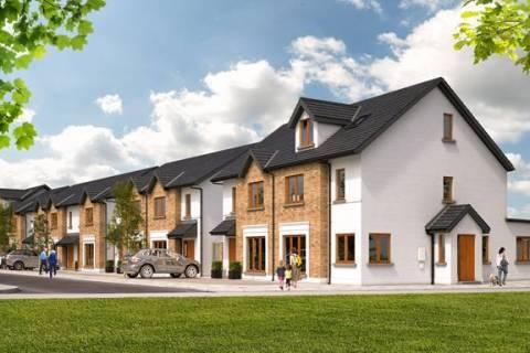 E, Newtown Manor, Castletroy, Co. Limerick
