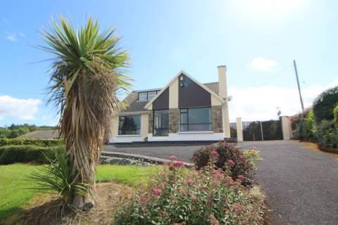 Rockmount, Brickhill East, Cratloe, Co. Clare
