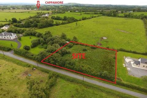 Site At Dromsally, Cappamore, Co. Limerick