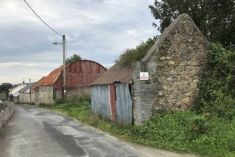 Carrig's Lane, Killaloe, Co. Clare