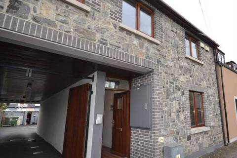 Thornhill Apartment, Backlane, Maynooth, Co Kildare