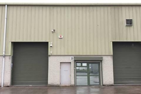 Unit 19 Exchange Business Park, Churchfield Industrial Estate, Cork City, Co. Cork