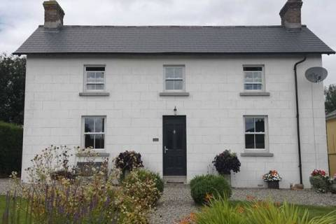 Teachers Residence, Coolboy, Tinahely, Co. Wicklow
