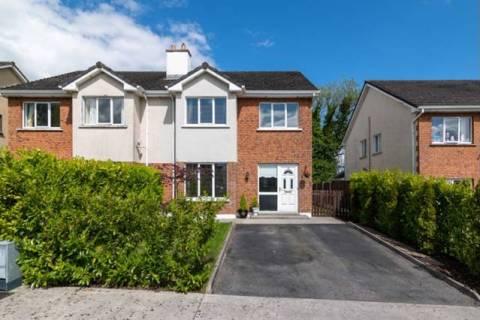 16 Cluain Fraoigh, Lanesboro Road, Roscommon Town