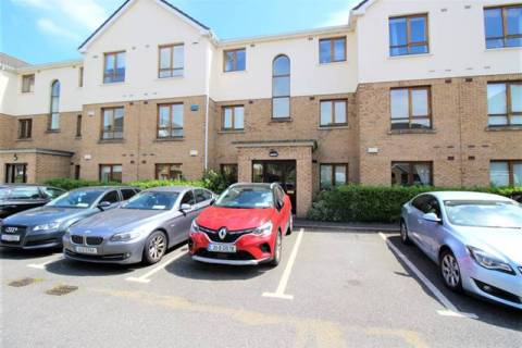 23 The Court, Larch Hill, Santry, Dublin 9