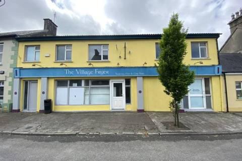 Main Street, Emly, Co. Tipperary