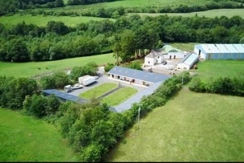 Ashfield, Cootehill, Co. Cavan