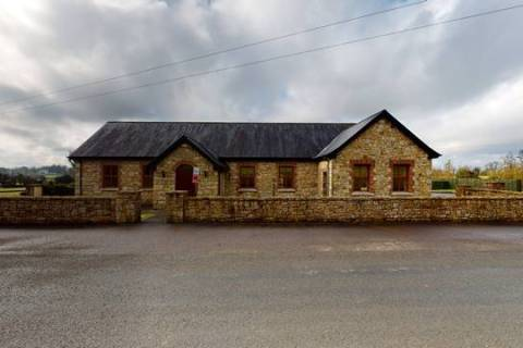 Templeport Hall, Killycluggan, Ballyconnell, Co. Cavan