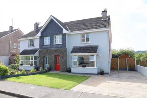 118 The Meadows, Belgooly, Co. Cork, P17 K156