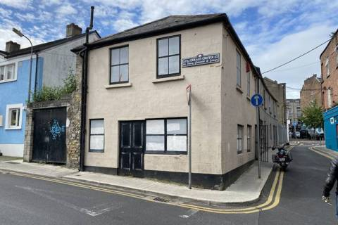 15 High Street, Limerick City, Co. Limerick