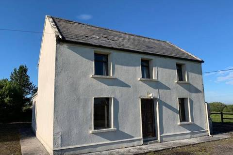 Ballinacorriga, Castlebar, Co. Mayo