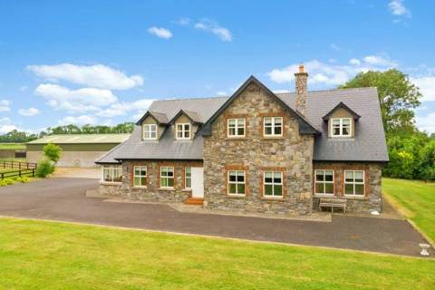 Westwinds, Porterstown Lane, Ratoath, Co. Meath on approx. 3.5 acres