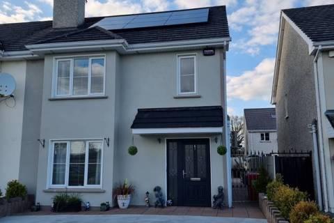67 Woodfield Green, Newcastle West, Co. Limerick