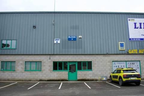 Block 7 Unit B, The Link Business Park, Kilcullen, Co. Kildare
