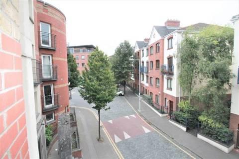Apartment 47, Newmarket Square, Dublin 8