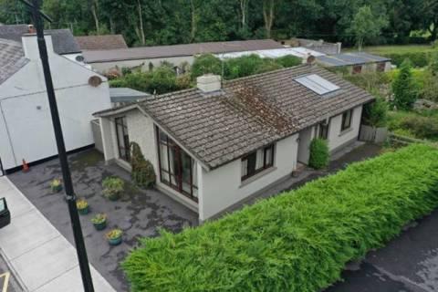 Athleague Village, Co. Roscommon