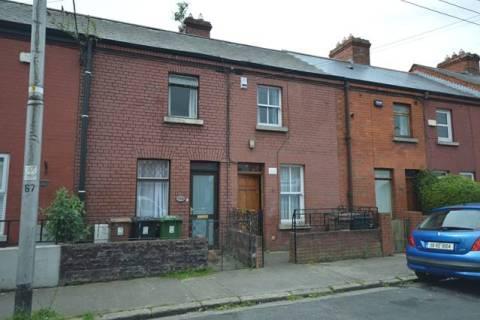 20 Nash Street, Inchicore, Dublin 8
