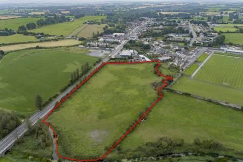 Charleville Road, Buttevant, Co. Cork