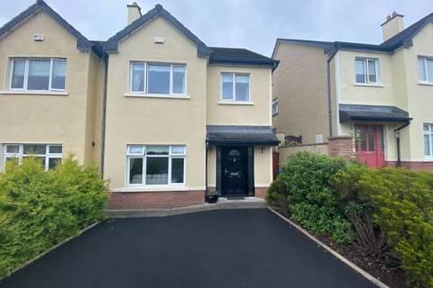163 Caislean Na H, Abhann, Castletroy, Co. Limerick