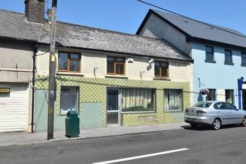 Main Street, Carrigtwohill, Co. Cork