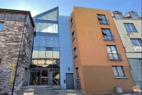 Apartment 22, Reeves Hall, Cork City, Co. Cork