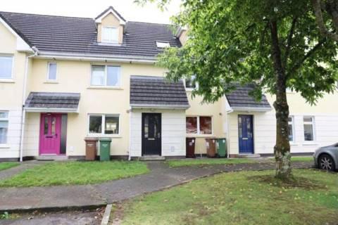 8 Manor Close, Grange Manor, Ovens, Co Cork, P31 PX37