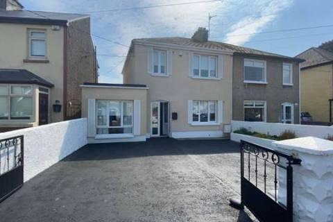 St. Bridgets, Clareview Terrace, Farranshone, Limerick City, Co. Limerick
