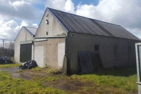 Garroose, Bruree, Co. Limerick