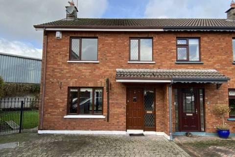 8 Mount Richmond Close, Rhebogue, Co. Limerick