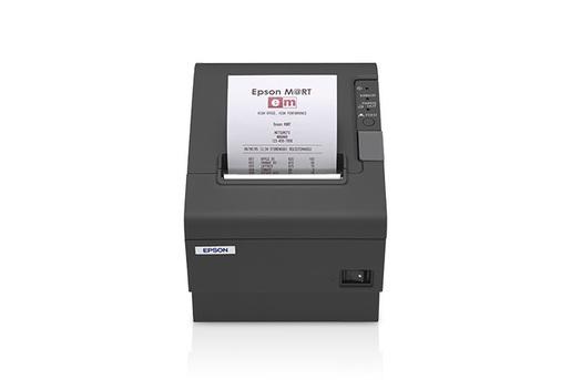 Epson Tm T88iv Series Legacy Product Thermal Printers